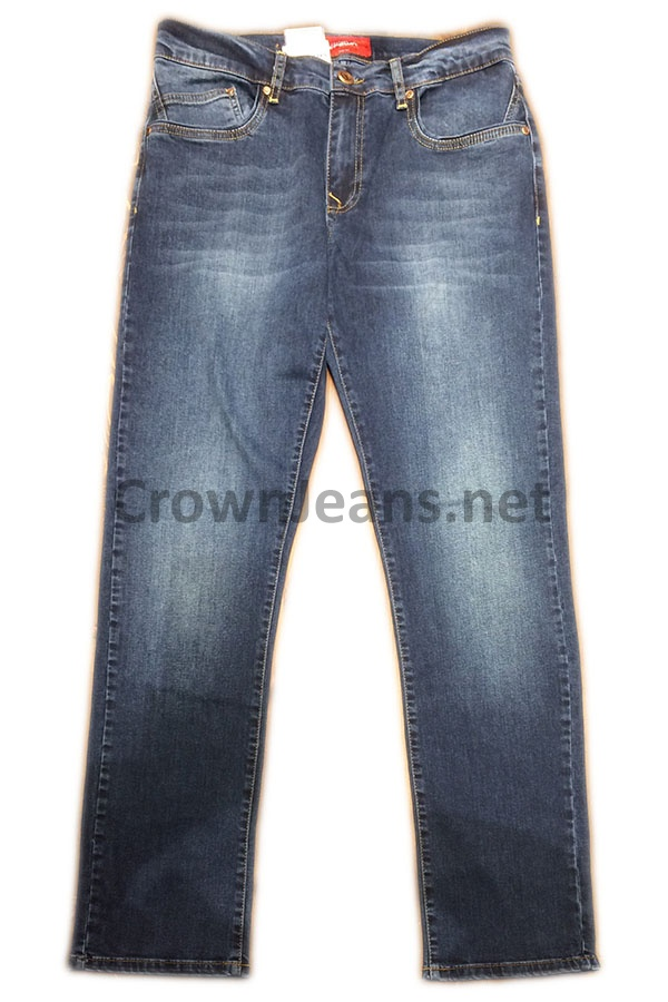 Джинсы Crown 4376 Cold от Crown Jeans
