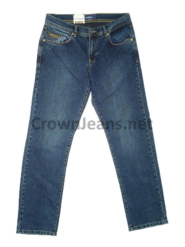 Джинсы Crown 4126 AD от Crown Jeans