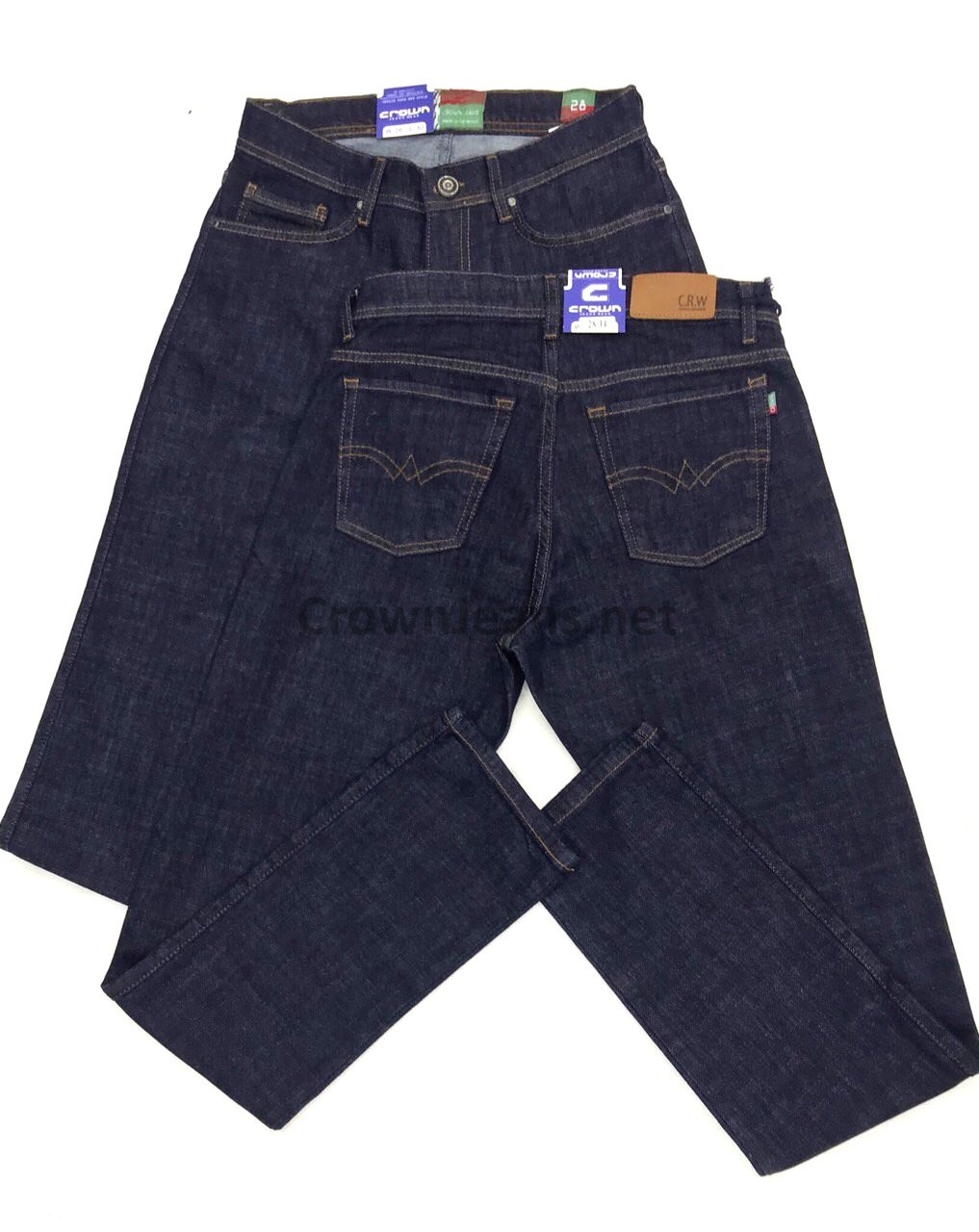 Джинсы Crown 4438 Calep от Crown Jeans